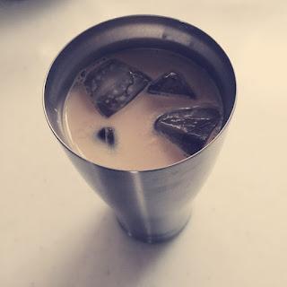 サーモスタンブラー アイスコーヒー