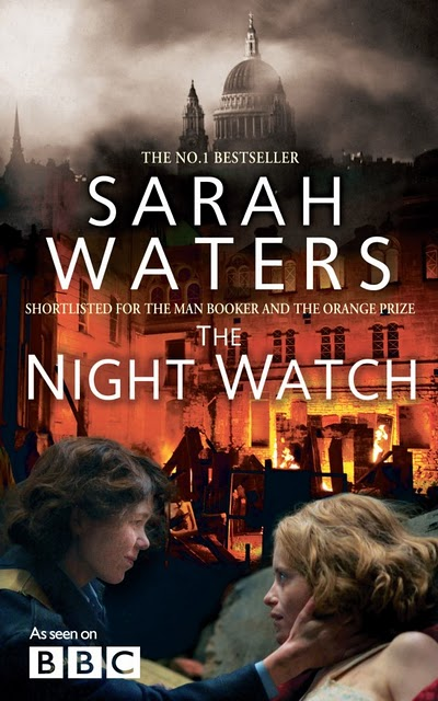The Night Watch 2011 HDTVRip