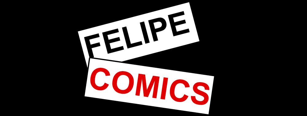 Felipe Comics
