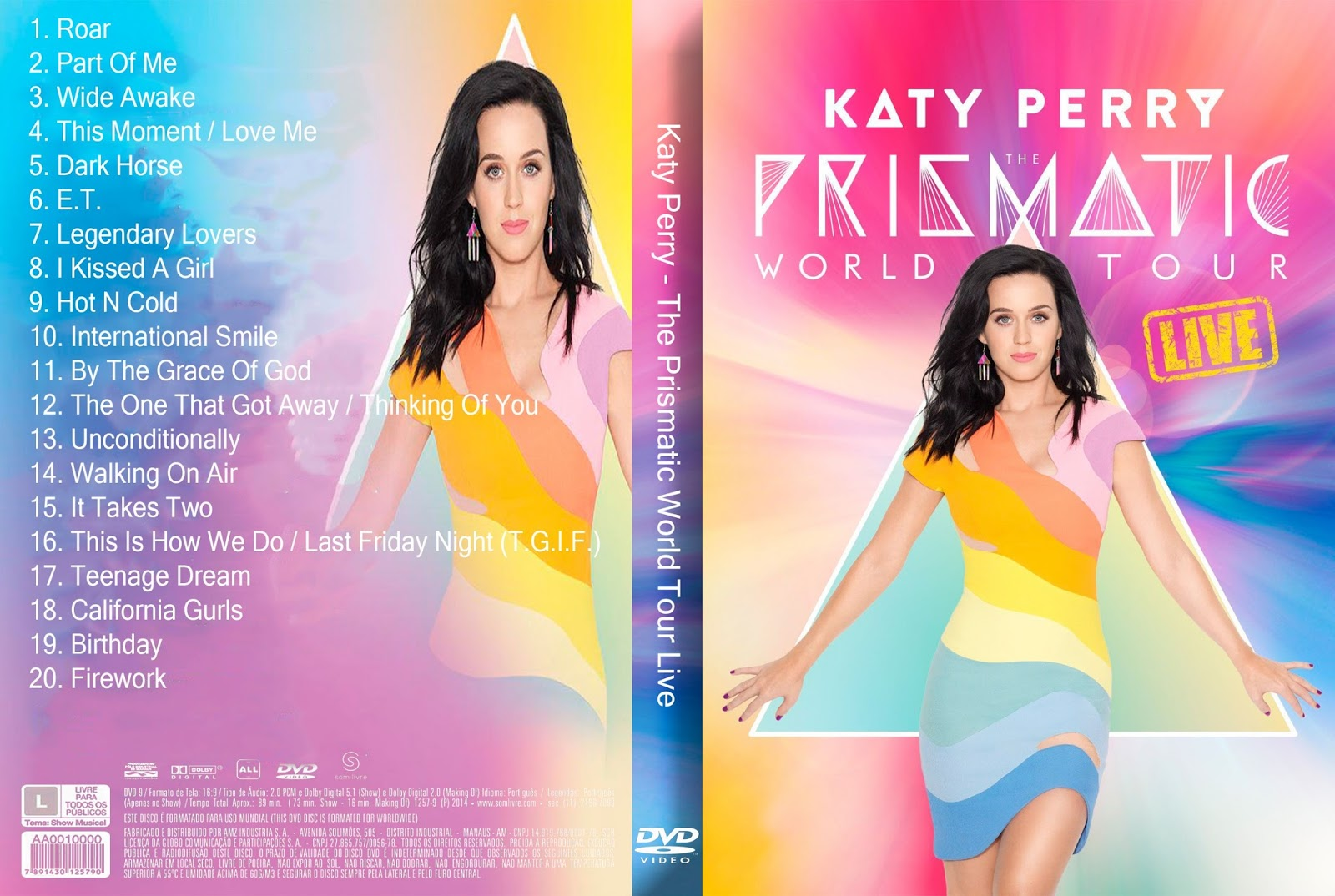Download Katy Perry Prismatic World Tour DVD-R KATY 2BPERRY 2B 25E2 2580 2593 2BPRISMATIC 2BWORLD 2BTOUR 2BDVD R 2BXANDAODOWNLOAD