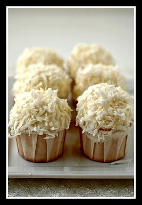 muffin cioccolato bianco e cocco (clicca e condividi)