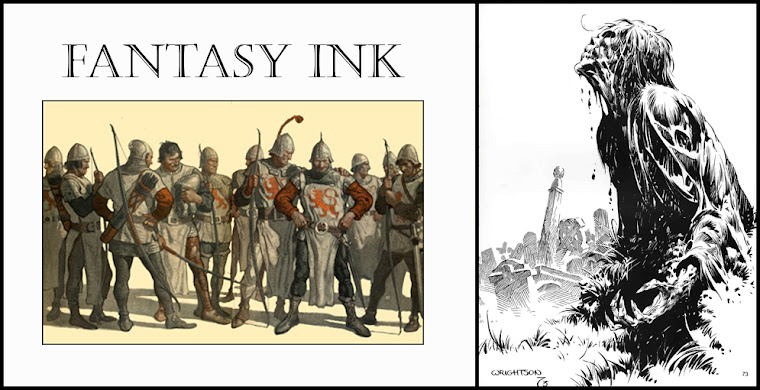 Fantasy Ink