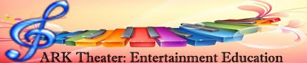 PARK Theater: Entertainment Education