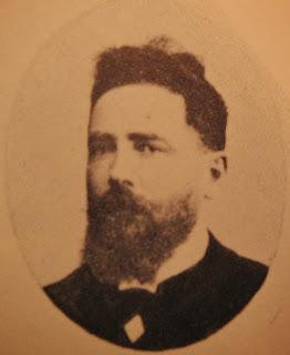 Sigmund Seeligmann (1873 – 1940)