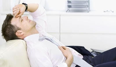 Penyebab Sering Merasa Lelah di Musim Panas