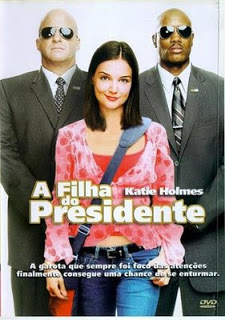 A Filha Do Presidente – Dublado