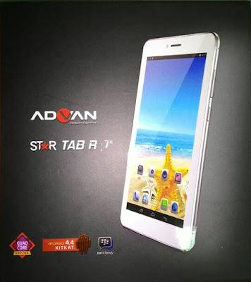 Advan Star Tab T1R