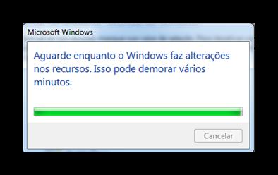 Como Ativar os Jogos do Windows