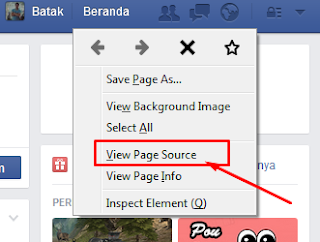 Cara mengetahui teman facebook yang sering melihat profil fb sendiri