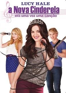 A Nova Cinderela: Era Uma Vez Uma Canção – Dublado (2011)