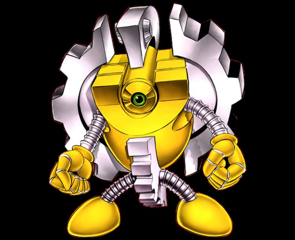 Big Renders: Yu-Gi-Oh! renders