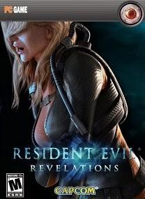 Resident Evil Revelations-FLT