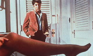 Famosa imagem de capa do filme