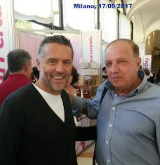 INCONTRI: Chef  Giancarlo Perbellini