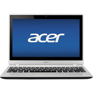 Acer Aspire V5-122P-0643 11.6-inch Touch-Screen Laptop Review