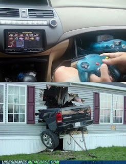 nintendo 64 in car Morning LOL   Playing Nintendo 64 In The Car