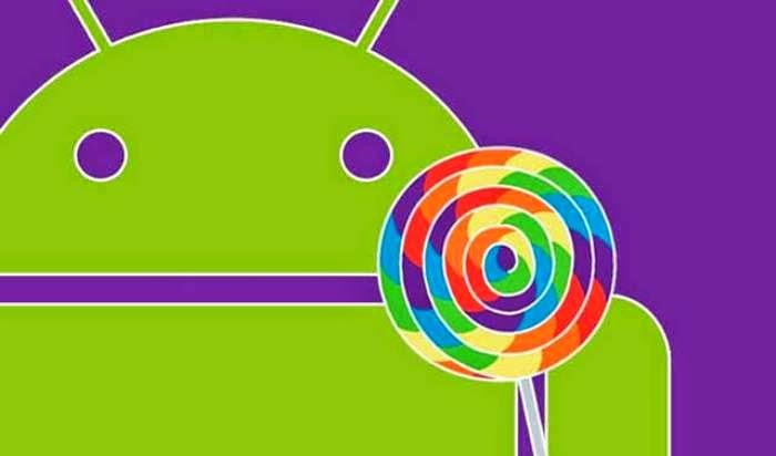 Những lỗi thường gặp trên hệ điều hành Android Lollipop và cách khắc phục