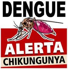 Gestão Construindo Uma Nova História alerta a população mairiense acerca do surto de Dengue e Febre