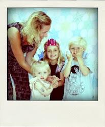 My kids .....♥♥♥