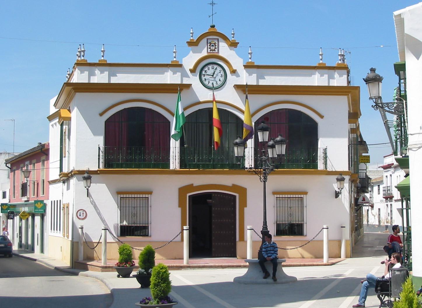 Actualidad jur dica hoy ajh los ayuntamientos perder n for Aeat oficina virtual sede electronica