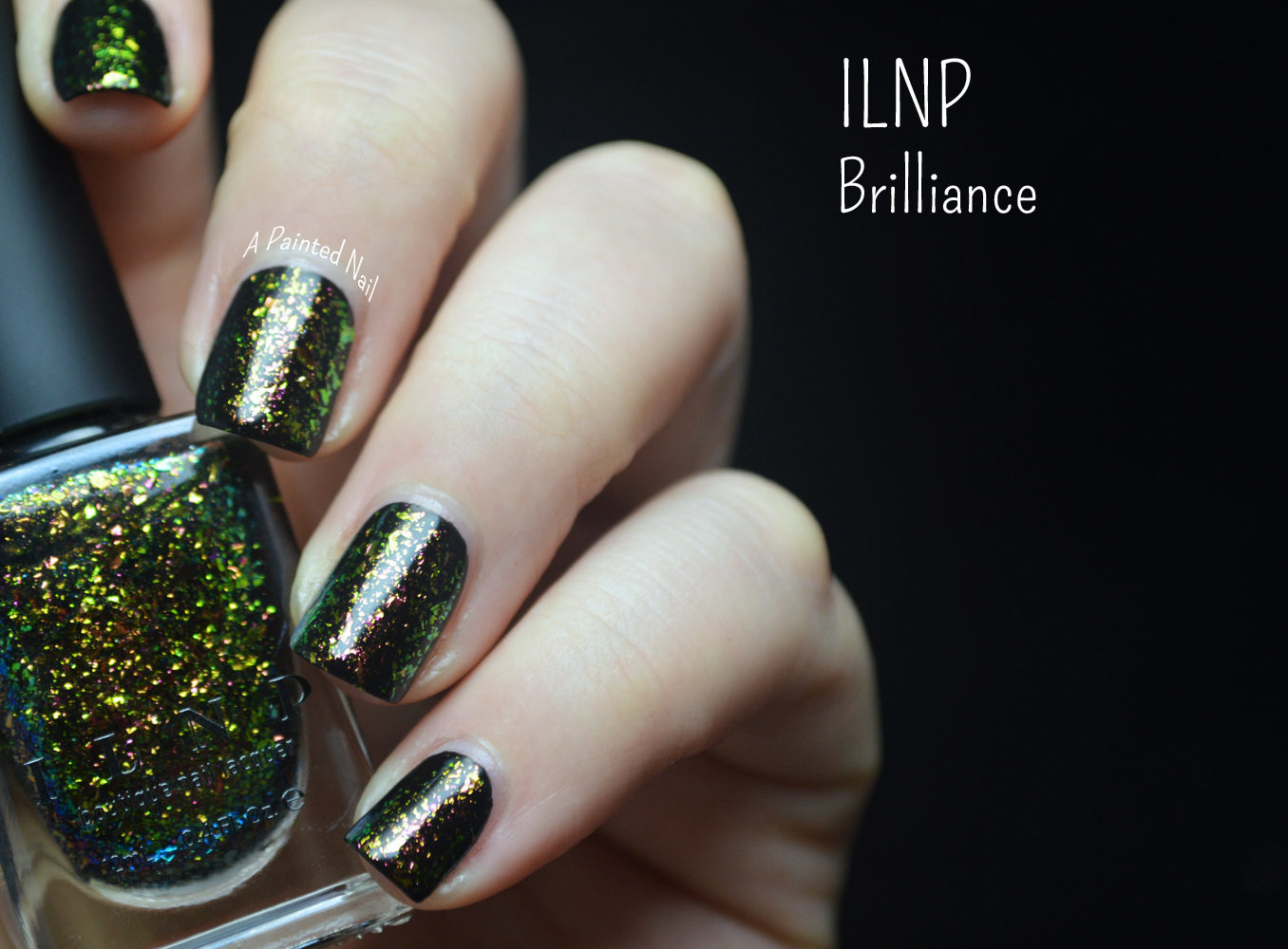 ILNP Brilliance