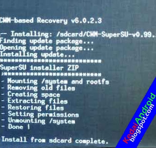Android System Recovery6