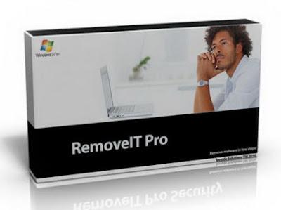 RemoveIT PRO 4 SE 18.12.2011 Portable