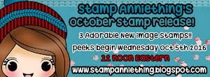 SAT October Stamp Release