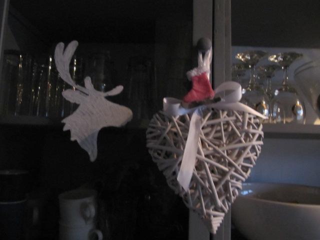 Keukenraam Inspiratie : IS Interieur Styling kerst inspiratie