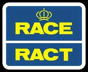 Race -Ract