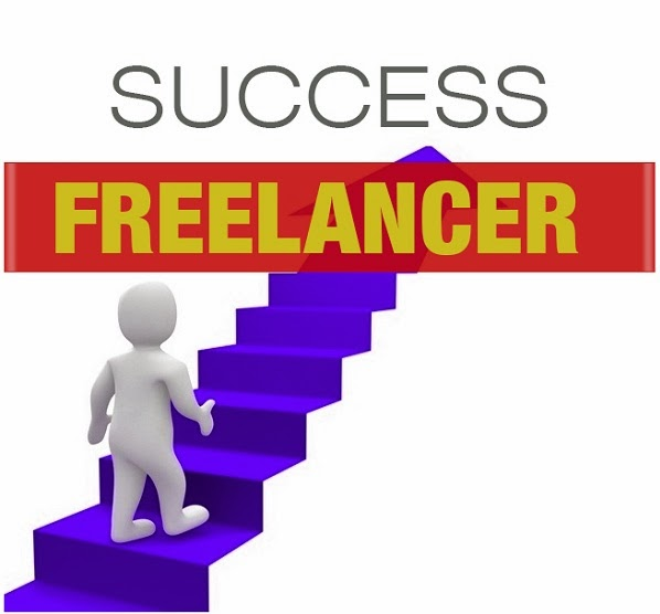 How to Get Success in Freelancing, Freelancing, Make money online, How to make money online,