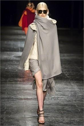 fall trend cape