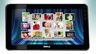 Dell Streak 7-9