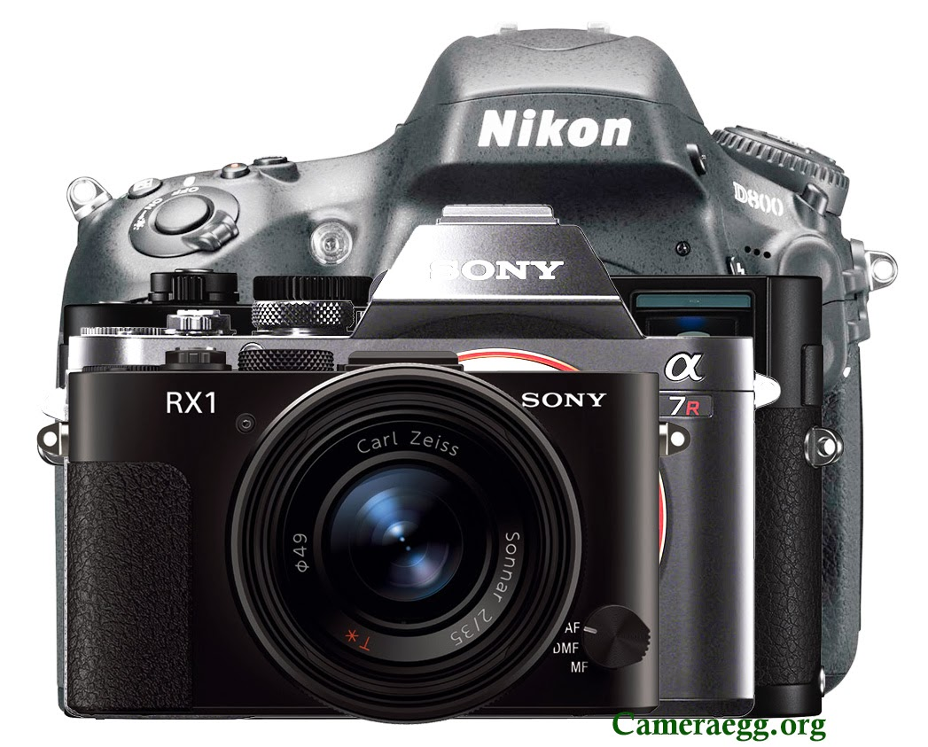 Sony Alpha 7, Sony A7R, mirrorless camera, full frame camera, full HD video, new mirrorless, new camera, new Sony Alpha camera