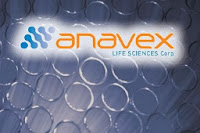 Anavex Logo