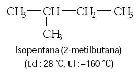 Isopentana (2-metilbutana)