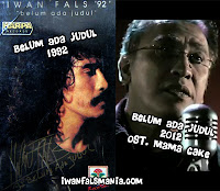 Iwan Fals feat. Laduni Belum Ada Judul OST Mama Cake Movie
