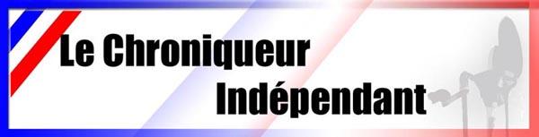 Le Chroniqueur Indépendant