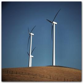 energia de molinos eolicos
