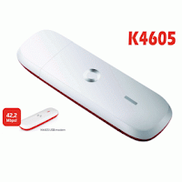 Modem Huawei K4605