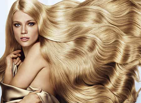 Hair Care Treatments ~ Hair Treatments