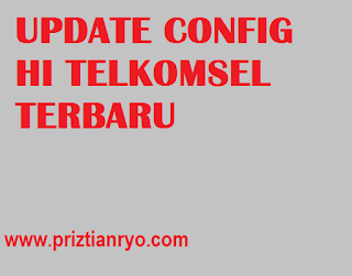 (UPDATE) Config Http Injector Telkomsel 29 September 2015