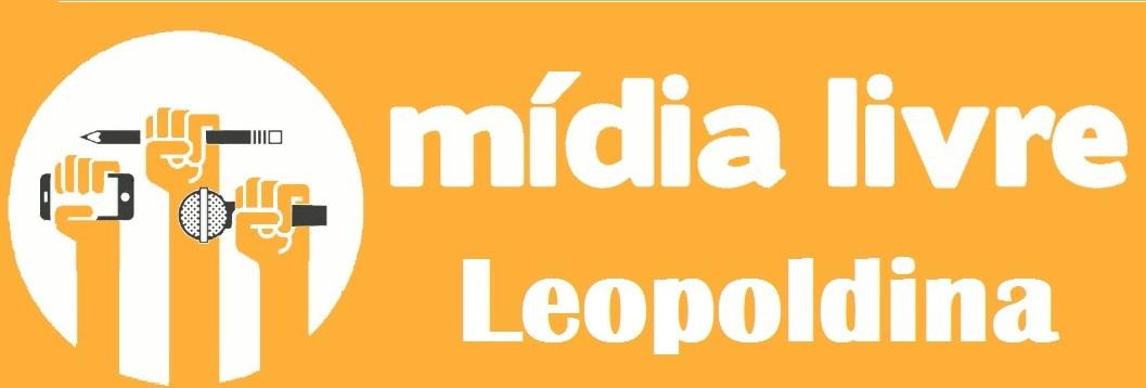 Mídia Livre Leopoldina