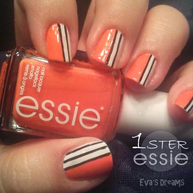 Nails of the week: Mein erster Essie Nagellack