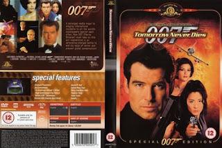เจมส์บอนด์ 007 – Tomorrow Never Dies (1997) [พากย์ไทย]