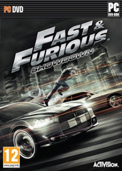 Download Fast   Furious: Showdown