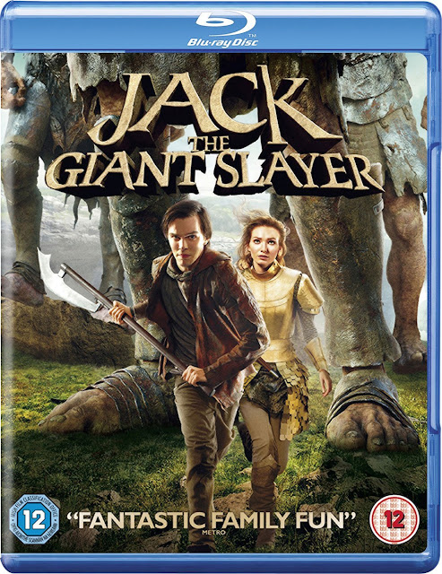 Jack the Giant Slayer 2013 Dual Audio Hindi Eng BRRip 720p