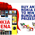 Buy Nokia Device and Win a Nokia and more!…