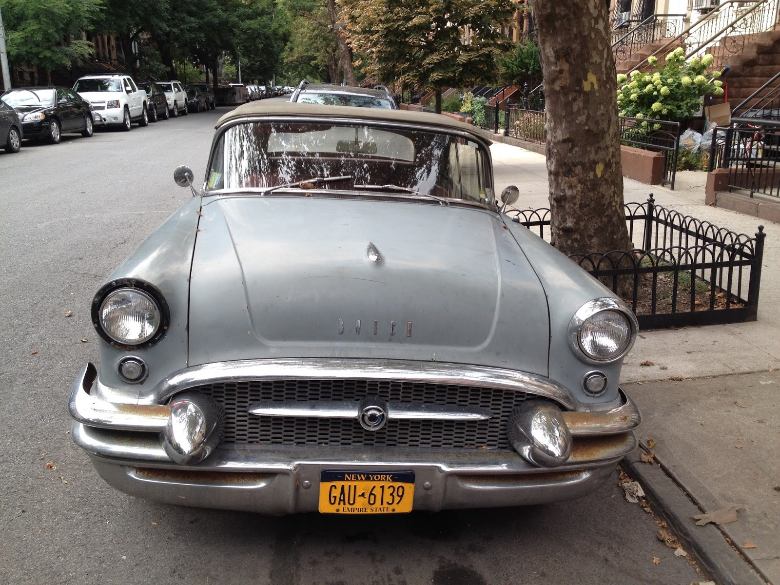 NYC Hoopties - Whips Rides Buckets Junkers and Clunkers: Big ...