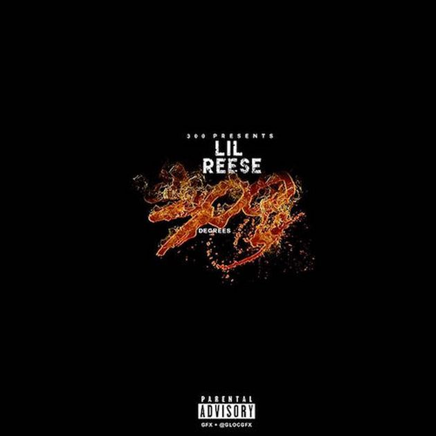 Lil Reese - Sets Droppin